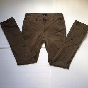 O'Neill Dark Green Chino Pants